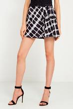 KENZO | Короткая юбка в клетку | Clouty