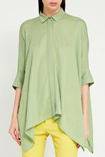 GUCCI | Зеленая блузка | Clouty