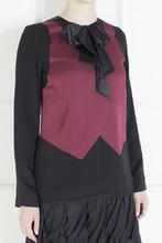Marc Jacobs | Блузка из искусственного шелка | Clouty
