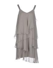 Brunello Cucinelli   BRUNELLO CUCINELLI Короткое платье Женщинам   Clouty