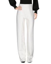 ALAÏA   ALAIA Повседневные брюки Женщинам   Clouty