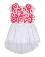 Blumarine | BLUMARINE Платье Детям | Clouty