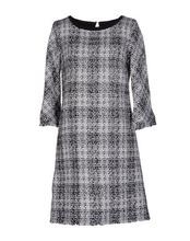 Les Blanc | LES BLANC Короткое платье Женщинам | Clouty