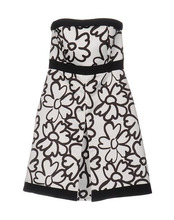 AMNE | AMNE Короткое платье Женщинам | Clouty