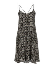 La Fee Maraboutee | LA FEE MARABOUTEE Платье до колена Женщинам | Clouty