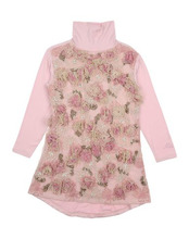 Blukids | MISS BLUMARINE Платье Детям | Clouty