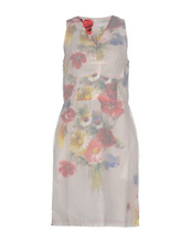 CÉLINE | CELINE Платье до колена Женщинам | Clouty