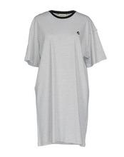 CARHARTT   CARHARTT Короткое платье Женщинам   Clouty