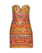 MOSCHINO | MOSCHINO Короткое платье Женщинам | Clouty