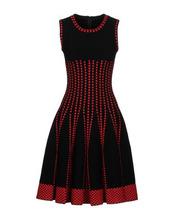 ALAÏA   ALAIA Платье до колена Женщинам   Clouty