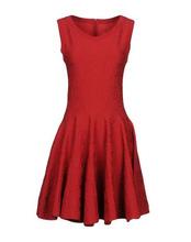 ALAÏA   ALAIA Короткое платье Женщинам   Clouty