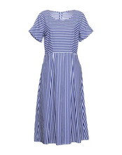S.S.N.Y.   S.S.N.Y. Платье до колена Женщинам   Clouty