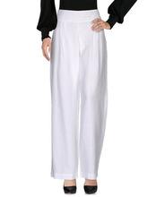 120% Lino   120% LINO Повседневные брюки Женщинам   Clouty