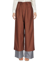 Lucio Vanotti | LUCIO VANOTTI Повседневные брюки Женщинам | Clouty