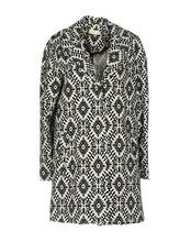 La Fee Maraboutee | LA FEE MARABOUTEE Легкое пальто Женщинам | Clouty