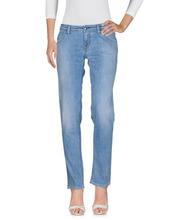HOGAN   HOGAN Джинсовые брюки Женщинам   Clouty