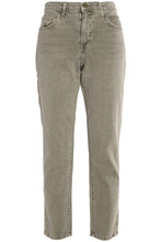 Current/Elliott | Current/elliott Woman Boyfriend Stone Size 30 | Clouty