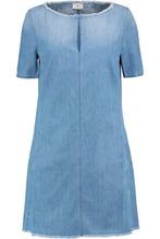 AG Jeans | Ag Jeans Woman Alton Denim Mini Dress Light Denim Size M | Clouty
