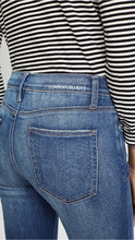 Current/Elliott   Current/Elliott The High Waist Ankle Skinny Jeans   Clouty