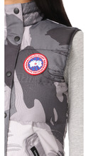 CANADA GOOSE | Canada Goose Freestyle Vest | Clouty