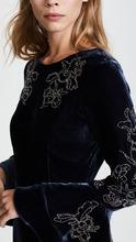 PARKER | Parker Donatella Velvet Dress | Clouty