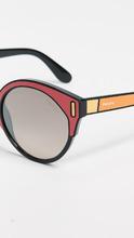 PRADA | Prada Colorblock Sunglasses | Clouty