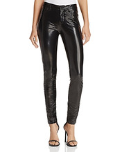 Blank NYC   Blanknyc Faux Patent Leather Pants - 100% Exclusive   Clouty