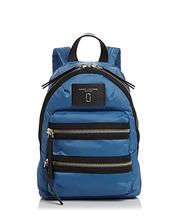 Marc Jacobs | Marc Jacobs Biker Mini Nylon Backpack | Clouty