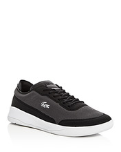Lacoste | Lacoste Spirit Elite Lace Up Sneakers | Clouty