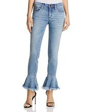 Blank NYC   Blanknyc Flare-Cuff Jeans   Clouty