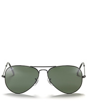 Ray Ban | Ray-Ban Classic Aviator Sunglasses, 58mm | Clouty