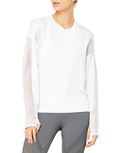 Alo Yoga | All Yoga Formation Long Sleeve Top | Clouty