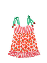 SELINI ACTION | Платье Из Хлопка Муслин | Clouty