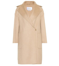 MAX MARA | Ziti cashmere coat | Clouty
