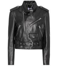 Balenciaga | Leather jacket | Clouty