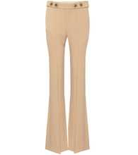 Chloé | Exclusive to mytheresa.com – crepe cady trousers | Clouty