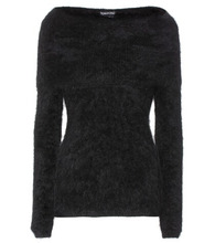 Tom Ford | Angorda-blend sweater | Clouty