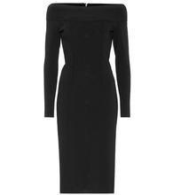 Tom Ford | Off-the-shoulder dress | Clouty