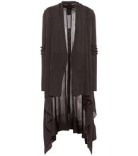 RICK OWENS | Wool cardigan | Clouty