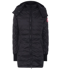 CANADA GOOSE | Stellarton quilted down jacket | Clouty