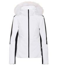 FENDI   Fur-trimmed ski jacket   Clouty