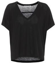Acne Studios | Kileo V-neck T-shirt | Clouty