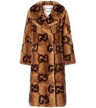 GUCCI | Mink fur coat | Clouty