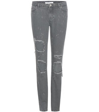 GIVENCHY | Distressed jeans | Clouty