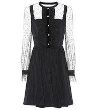 Philosophy di Lorenzo Serafini | Netted dress | Clouty