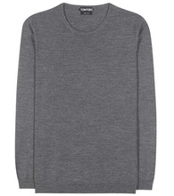 Tom Ford | Virgin wool-blend sweater | Clouty
