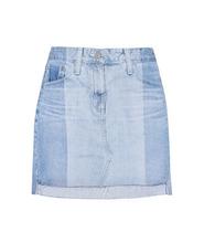 AG Jeans | The Sandy denim miniskirt | Clouty