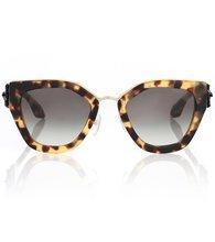 PRADA | Cat-eye sunglasses | Clouty