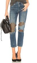 Blank NYC   Укороченные джинсы happy dust - BLANKNYC   Clouty