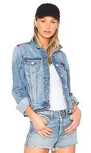 Blank NYC   Джинсовая куртка - BLANKNYC   Clouty